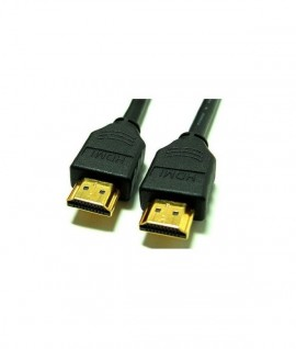Cable HDMI vers HDMI 1m