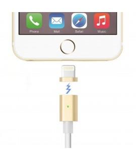 Cable Magnétique iPhone 5 et plus