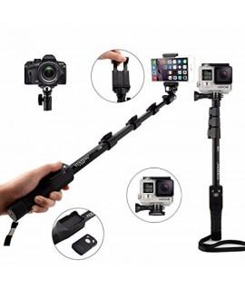 Tige Selfie Pro YUNTENG (sans Trépied)