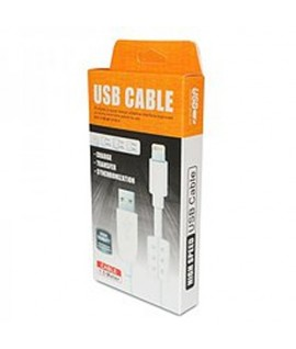 Cable Universal All in 1 iPhone 5 et plus 1.5m