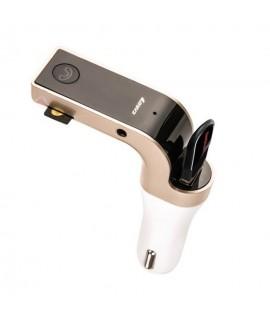 Transmetteur FM Bluetooth CARG7
