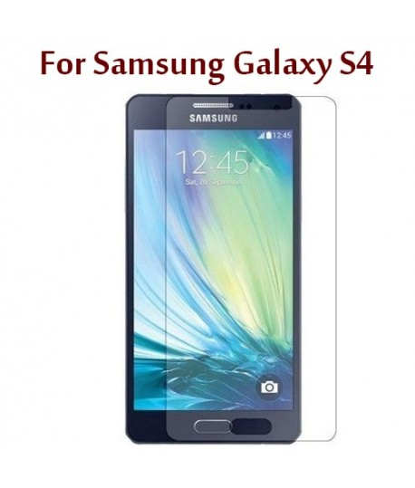 Samsung Galaxy S4 - Protection GLASS