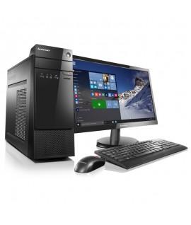 PC de bureau LENOVO S510 / Dual Core / 4 Go / 500 Go