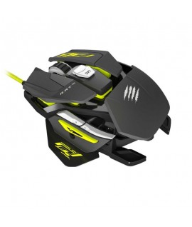 Souris Gaming KONIX Mad Catz R.A.T. Pro S + Kameleon