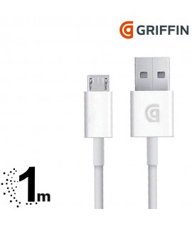 Cable Griffin Micro USB 1m