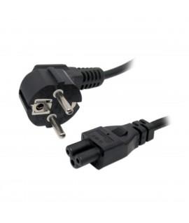 Cable alimentation Trefle pour Chargeur PC Portable