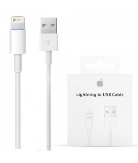 Cable USB Vers Lightning Original