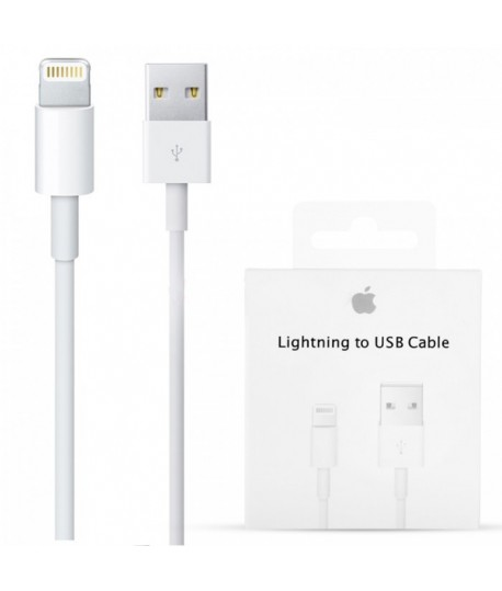Cable USB Vers Lightning Original