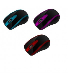 Souris Optique USB MACRO M555