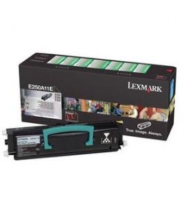 Toner Lexmark Laser E250D Noir