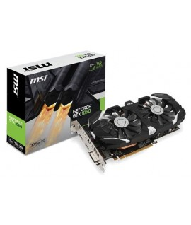 Carte graphique MSI GeForce GTX 1060 6GT OCV1