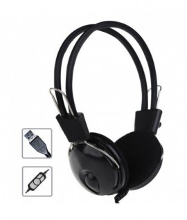 Casque Micro USB SPIDER H5324