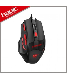 Souris USB Gamer HAVIT MS746