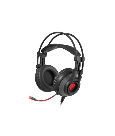 Casque Gaming GENESIS RADON 600 7.1