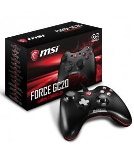Manette de Jeux MSI Force GC20