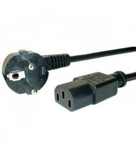 Cable Alimentation PC Bureau 1.8m