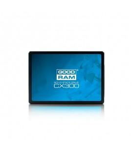 Disque Dur Interne GOODRAM CX300 120 Go SSD 2.5""