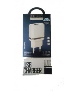 Chargeur Lightning 1.5A LDFEN HUD-2