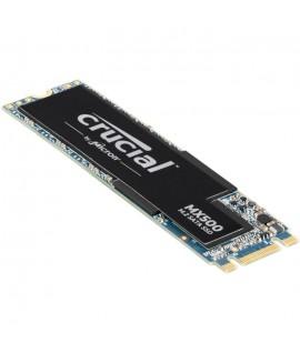 "Disque Dur Interne CRUCIAL 250GB M2 SATA III 2.5"""
