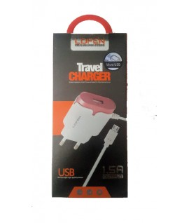 Chargeur Micro USB 1.5A LDFEN HXUD-5