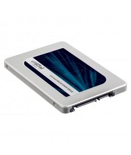 "Disque Dur Interne CRUCIAL 500GB SATA III 2.5"""