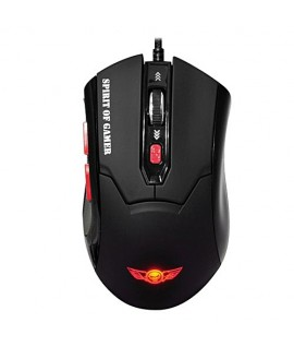 Souris Gaming SOG PRO-M2 USB
