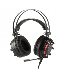 Casque Gaming PRO 7.1 KONIX Vibration RAGNAROK