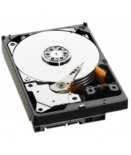 "Disque Dur Interne 3.5"" WESTERN DIGITAL 2 To - Reconditionné"