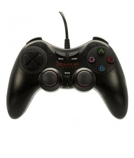 Manette Filaire Gaming KONIX BATTLE AXE