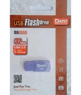 Clé USB 32 Go DATO TEK DS3002