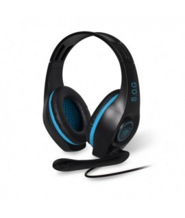 Casque Micro Gaming SOG ELITE-H5