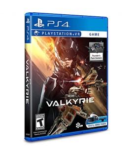 Eve Valkyrie - Jeu PS4 VR