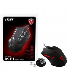 Souris Gaming MSI INTERCEPTOR DS B1