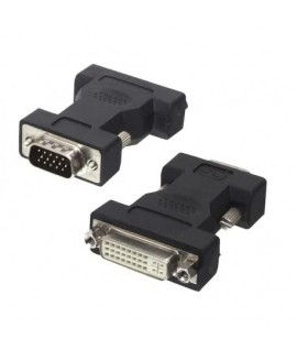 Adaptateur VGA Male vers DVI Femelle