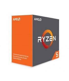 Processeur AMD RYZEN 5 1400 3.4GHz