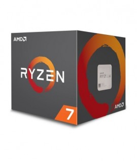 Processeur AMD RYZEN 7 1700X 3.4GHz 16Mo