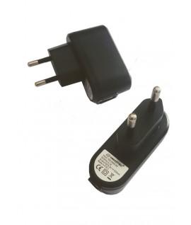 Adaptateur Secteur USB SMARTEC 500mA