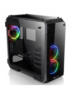 Boitier THERMALTAKE VIEW 71 TEMPERED RGB