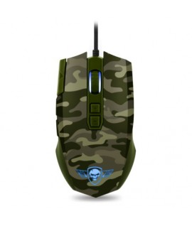 Souris Gaming SOG ELITE M50 ARMY