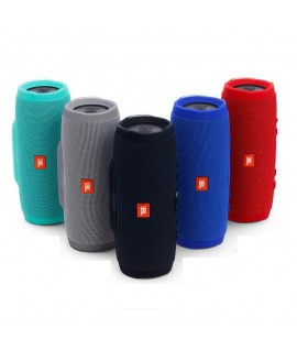 Enceinte Bluetooth CHARGE3+