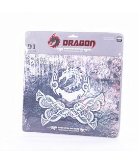 Tapis de Souris Gaming DRAGON