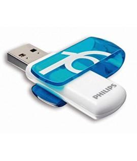 Clé USB 16 Go PHILIPS FM16FD150B
