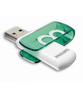 Clé USB 8 Go PHILIPS FM08FD150B