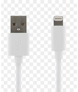Cable Lightning USB 1m 2.0A LDFEN XUD-3A