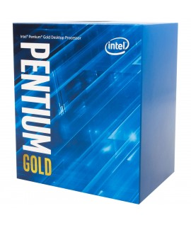 Processeur Intel Pentium G5600 3.9GHz