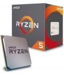 Processeur AMD RYZEN 5 2600 3.9GHZ