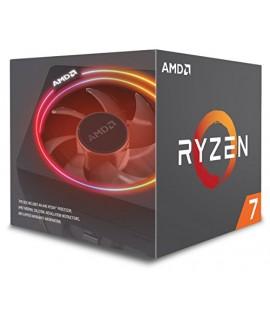 Processeur AMD RYZEN 7 2700X 4.35GHZ