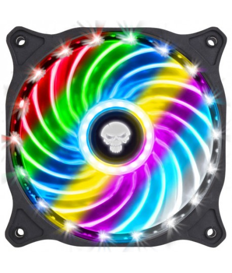 Ventilateur SOG ARIFLOW 120 MM 18 LED RGB