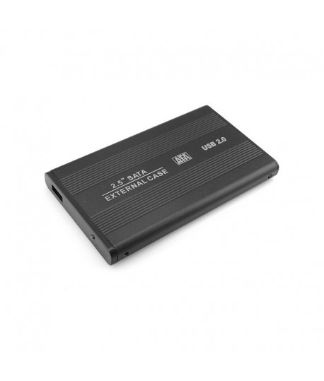 "Boitier Externe 2.5"" HDD USB 2.0 SATA"