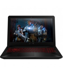 Pc Portable ASUS TUF Gaming i7 8é Gén 12Go 1To + 8Go SSH 4Go Dédiée FX504GD-DM301